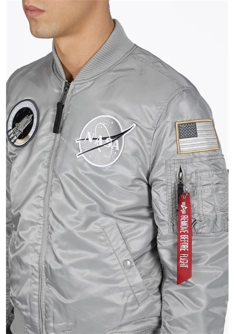 ALPHA INDUSTRIES | -276790253 | 166107 B MA-1 VF NASA31
