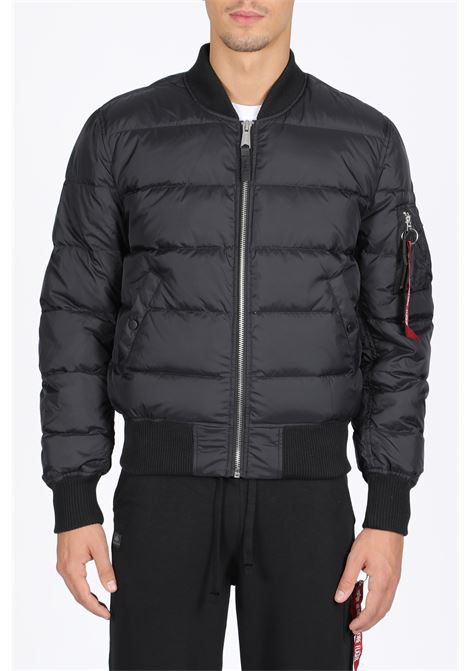 ALPHA INDUSTRIES | -276790253 | 188101 B MA-1 PUFFER JKT03