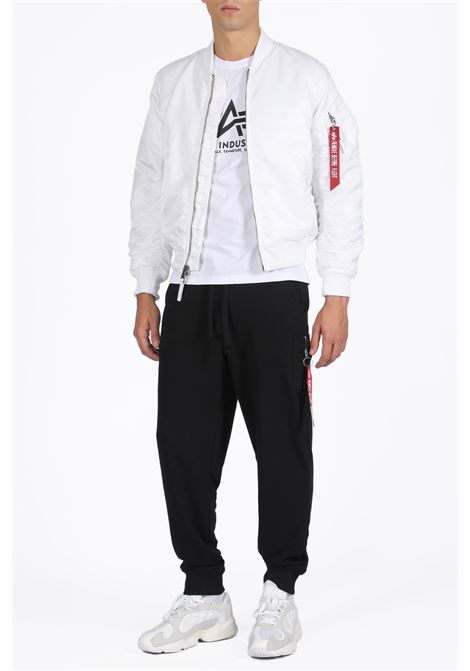ALPHA INDUSTRIES | -276790253 | 191118 B MA-1 VF 5909