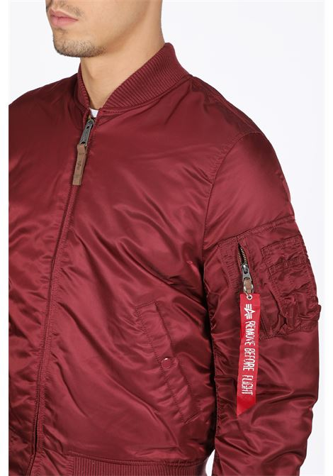 ALPHA INDUSTRIES | -276790253 | 191118 B MA-1 VF 59184
