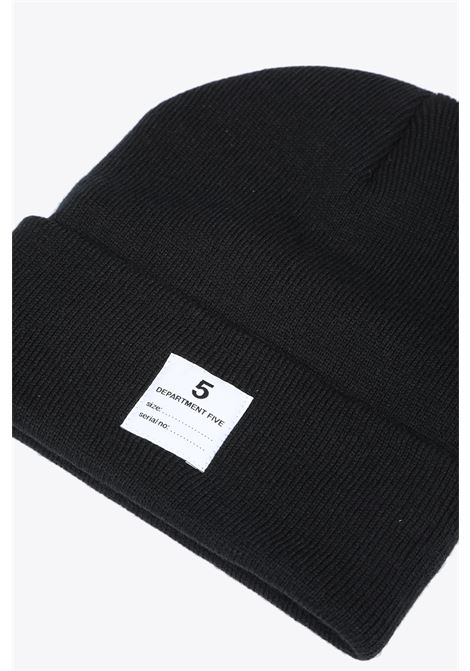 DEPARTMENT FIVE | 26 | U19A10 FF196 CAPPELLO999