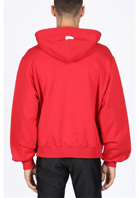 GCDS | -108764232 | DY20M020007 CHRISTAMAS HOODIERED