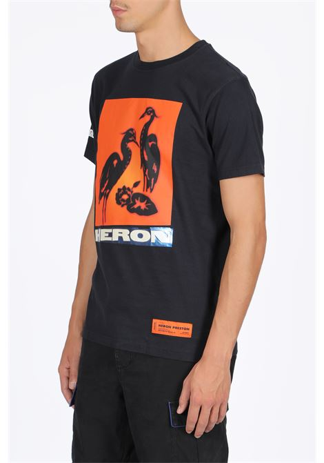 RED TSHIRT SS NS HERONS HERON PRESTON | 8 | HMAA004F19760003 RED TSHIRT SS NS HERONS0488