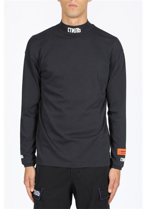 HERON PRESTON | 8 | HMAB007F1960016 TURTLENECK0401