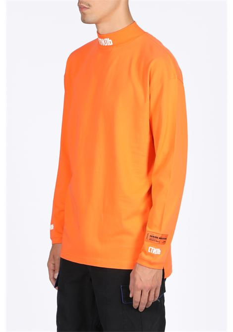 HERON PRESTON | 8 | HMAB007F1960016 TURTLENECK1901