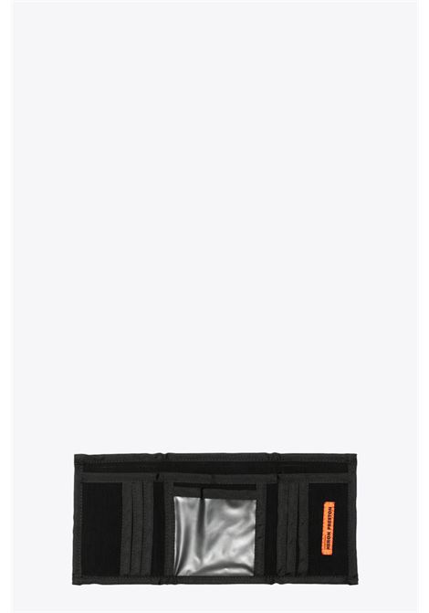 HERON PRESTON | 63 | HMNC0005F198160041088 WALLET DOTSBLACK/MULTICOLOR