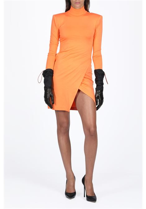 HERON PRESTON | 11 | HWDB014E19827014 JERSEY DRESS1900