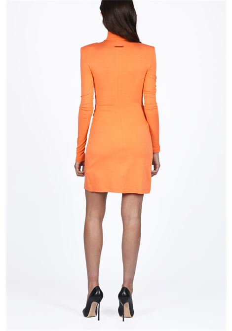 JERSEY DRESS HERON PRESTON | 11 | HWDB014E19827014 JERSEY DRESS1900