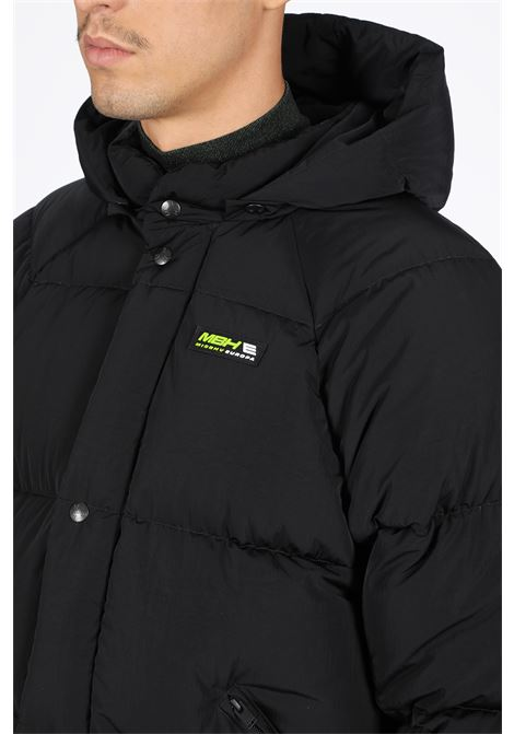 EUROPA DOWN JACKET MISBHV | -276790253 | 119M080 EUROPA DOWN JACKETBLACK