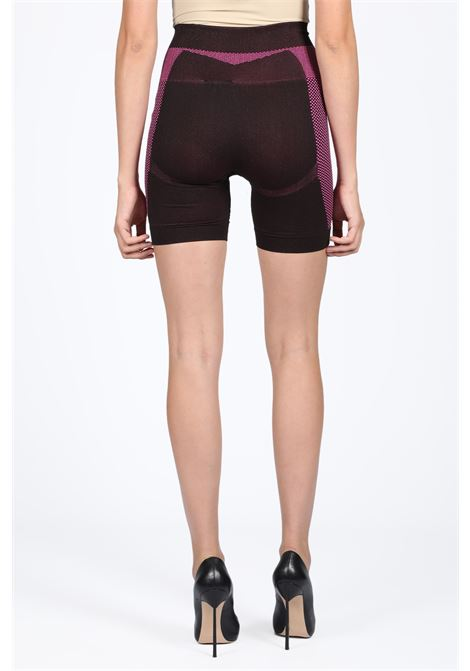 ACTIVE FUTURE SHORTS MISBHV | 30 | 119W114 ACTIVE FUTURE SHORTSBLACK/PINK