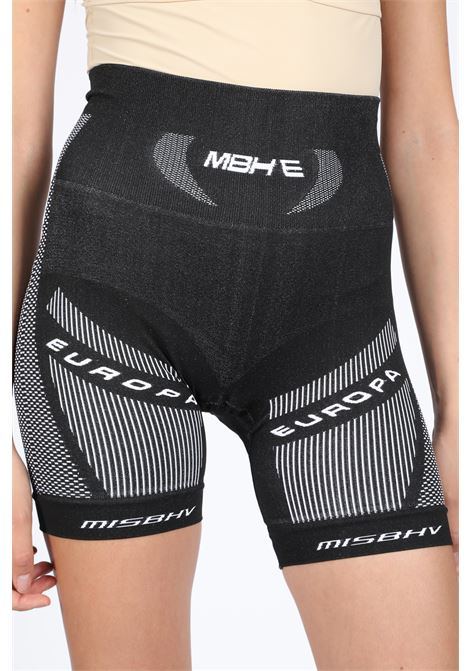 ACTIVE FUTURE SHORTS MISBHV | 30 | 119W124 ACTIVE FUTURE SHORTSBLACK/WHITE
