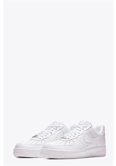 NIKE | 10000039 | 315115 112 AIR FORCE I 07WHITE