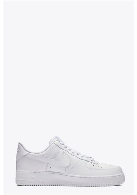AIR FORCE 1 NIKE | 10000039 | 315122 111 AIR FORCE 1 07WHITE