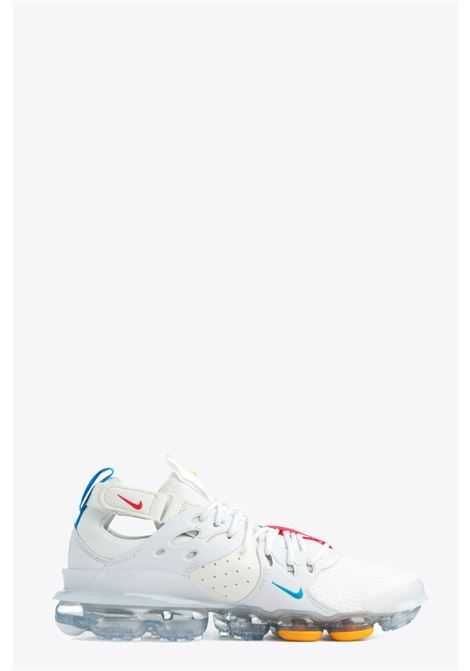 NIKE | 10000039 | AT8179 100 AIR DSVMWHITE/MULTICOLR