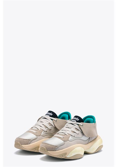 PUMA | 10000039 | 370020 01 ALTERATION RHUDEWHITE