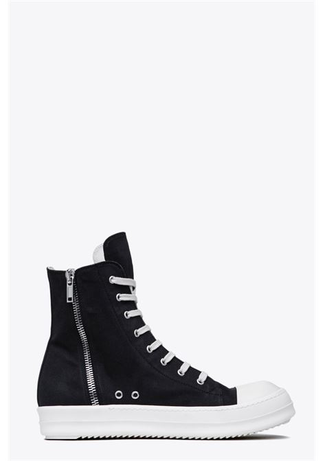 shaded high sneaker RICK OWENS-DRKSHDW | 10000039 | DS19F6800 SD SNEAKERS09