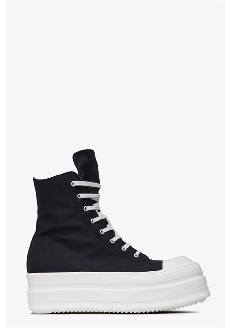 DOUBLE BUMPER SNEAKERS RICK OWENS-DRKSHDW | 10000039 | DS19F6803 MU DOUBLE BUMPER SNEAKERS09