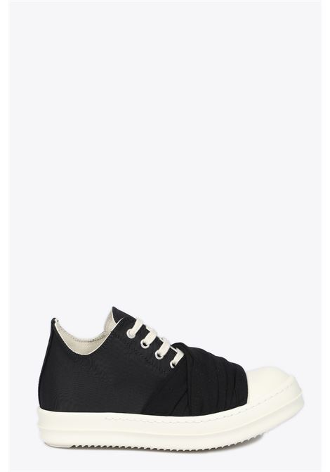 BUNDLED LOW SNEAKERS RICK OWENS-DRKSHDW | 10000039 | DS19F6805 MURN BUNDLED LOW SNEAKERS09