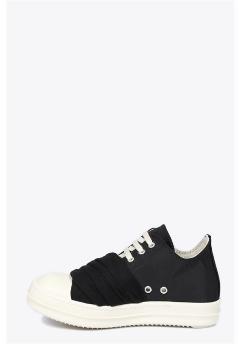 RICK OWENS-DRKSHDW | 10000039 | DS19F6805 MURN BUNDLED LOW SNEAKERS09