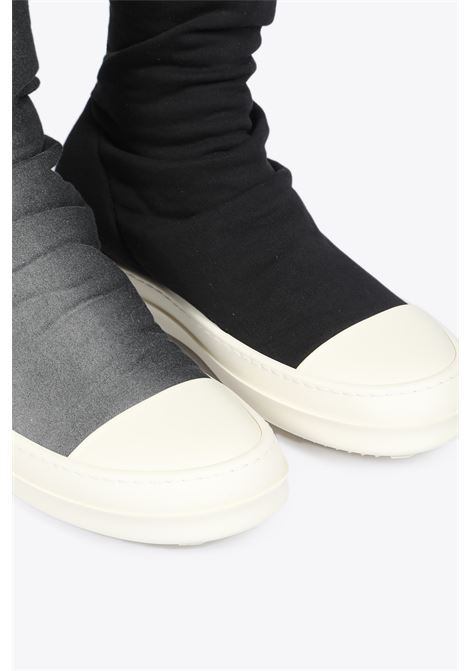 RICK OWENS-DRKSHDW | 10000039 | DS19F6808 SD SOCK SNEAKERS09