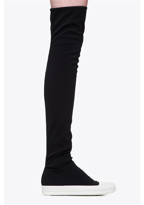 RICK OWENS-DRKSHDW | 10000039 | DS19F6809 CVS STOCKING SNEAKERS09