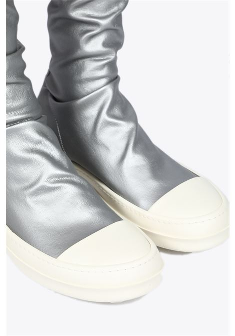 RICK OWENS-DRKSHDW | 10000039 | DS19F6809 CVS STOCKING SNEAKERS180