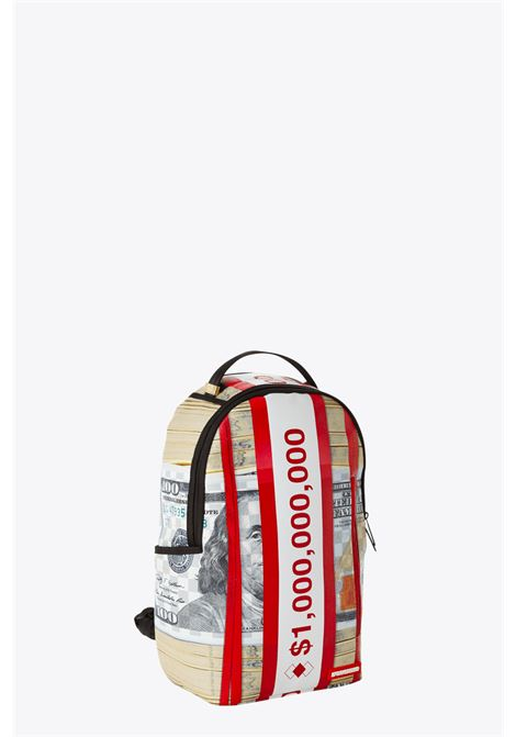 fat bands backpack SPRAYGROUND | 10000001 | 910B2862NSZMULTICOLOR