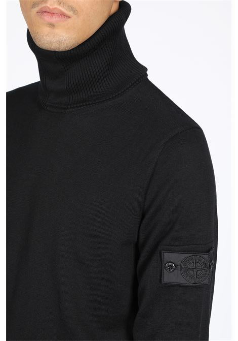 STONE ISLAND SHADOW PROJECT | -1384759495 | 7119506A2 V0029BLACK