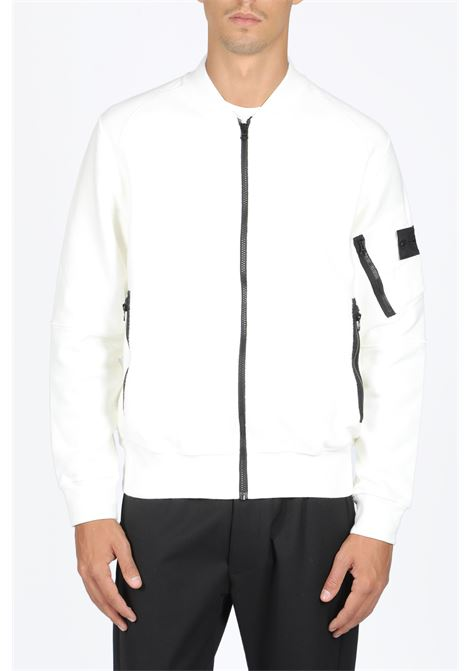 STONE ISLAND SHADOW PROJECT | -108764232 | 711960406 V0099WHITE