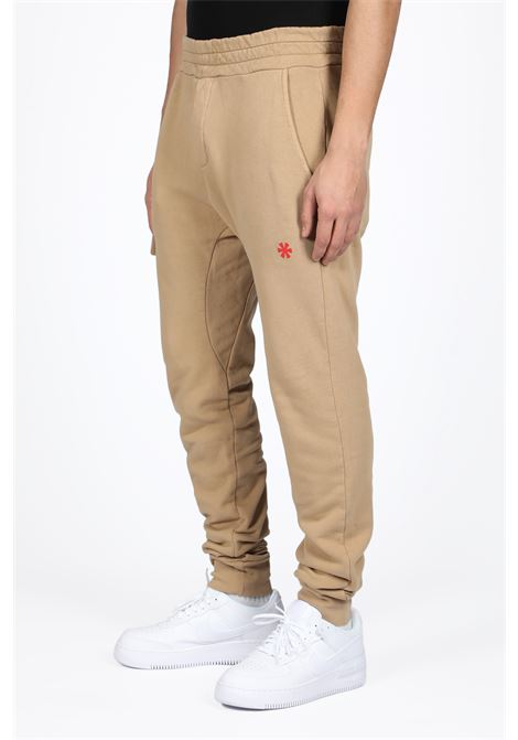 cargo pants pocket logo STRIKESTUDIO | 9 | POCKET-STRW19300091
