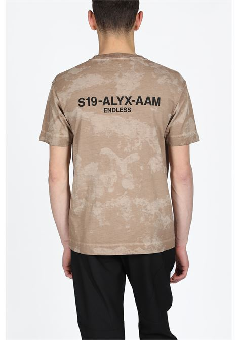 1017 ALYX 9SM | 8 | AAMTS0030A100 CAMO COLLECTION SS TEE100