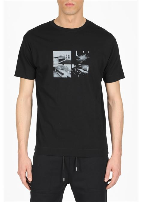 1017 ALYX 9SM | 8 | AAMTS0032A001 COLLISION SS TEE001