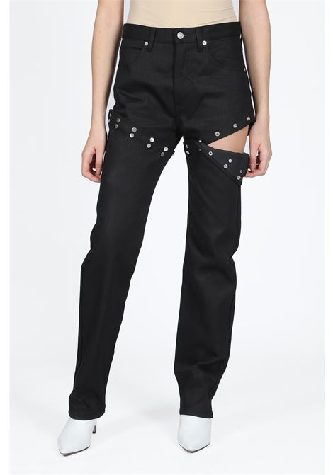 1017 ALYX 9SM | 9 | AAWPA0026A001 HARLEQUIN JEAN001