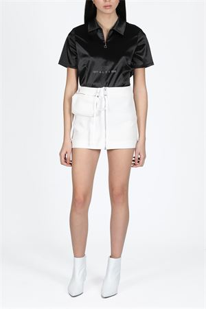 1017 ALYX 9SM | 15 | AAWSK0020A007 ZIP SKIRT WITH POUCH007