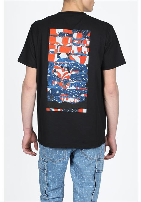 1017 ALYX 9SM | 8 | AVUTS0003A001 COLLAGE SS TEE001