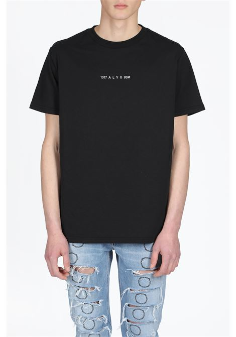 1017 ALYX 9SM | 8 | AVUTS0007A001 COLLECTION CODE SS TEE001