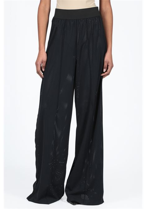 AMEN | 9 | AMS19323 TROUSERS IN LYCRA MESH009