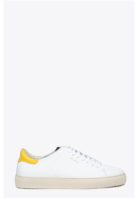 AXEL ARIGATO | 10000039 | 28370 CLEAN 90 SNEAKERWHITE/YELLOW
