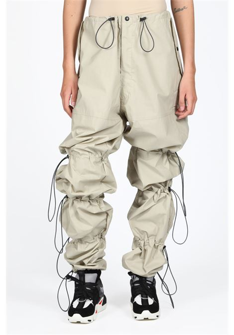 BEN TAVERNITI - UNRAVEL PROJECT | 9 | UWCF004S19107007 TCOTTON DRAWSTRING PANT4800