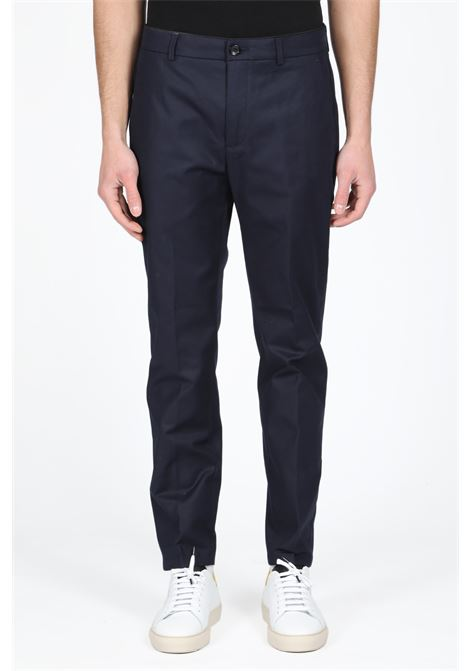 DEPARTMENT FIVE | 9 | U18P05 F1814 PANTALONE PRINCE100