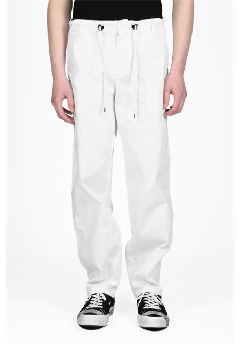 DEPARTMENT FIVE | 9 | U18P10 T1801 PANTALONE WAIRED001