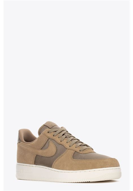 NIKE | 10000039 | AO2409 200 AIR FORCE 1BEIGE