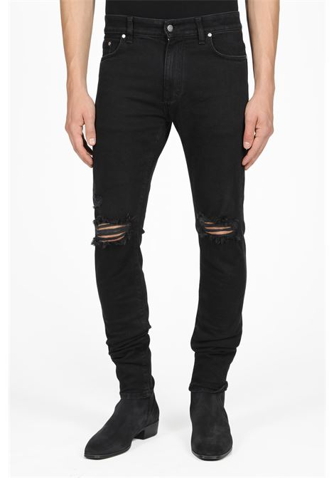 REPRESENT | 9 | 107002 DESTOYER DENIMBLACK
