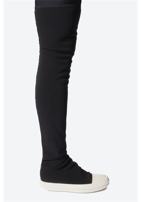 RICK OWENS-DRKSHDW | 10000039 | DS19S4809 SPEP STOCKING SNEAKERS91