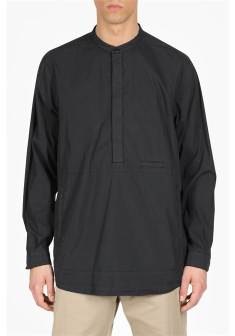 STONE ISLAND SHADOW PROJECT | 6 | 701910206 V0029BLACK