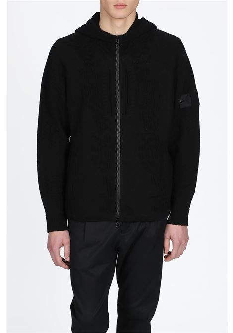 STONE ISLAND SHADOW PROJECT | -1384759495 | 7019505A5 V0029BLACK