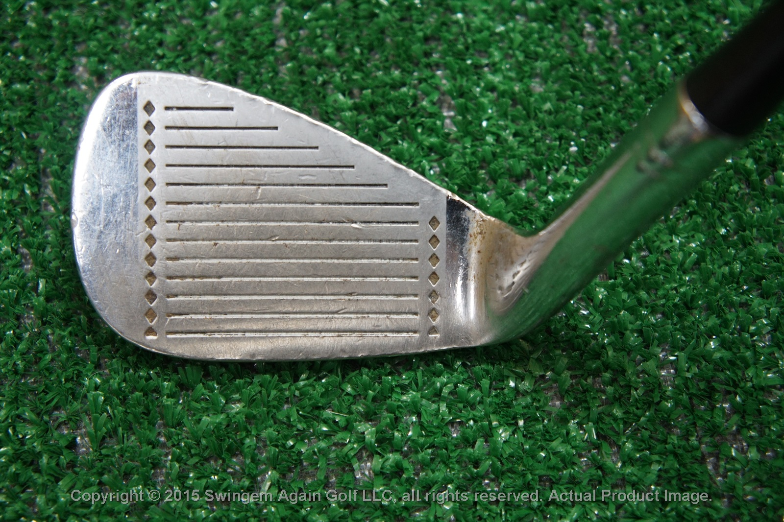 Titleist Tour Model 49 Degree Pitching Wedge Regular Flex