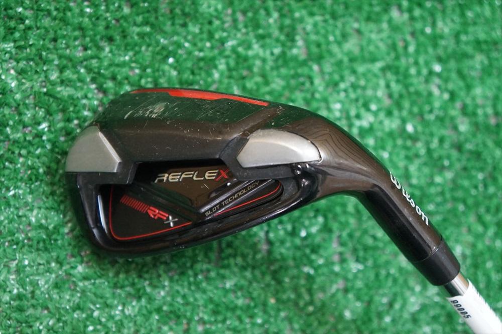Wilson Reflex Golf Irons Bing Images