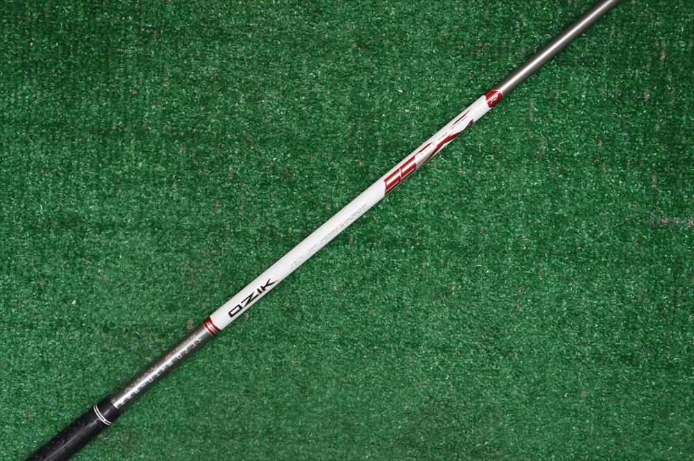 Matrix Ozik Mfs 55 X4 White Ties Regular 3 4 Wood Shaft