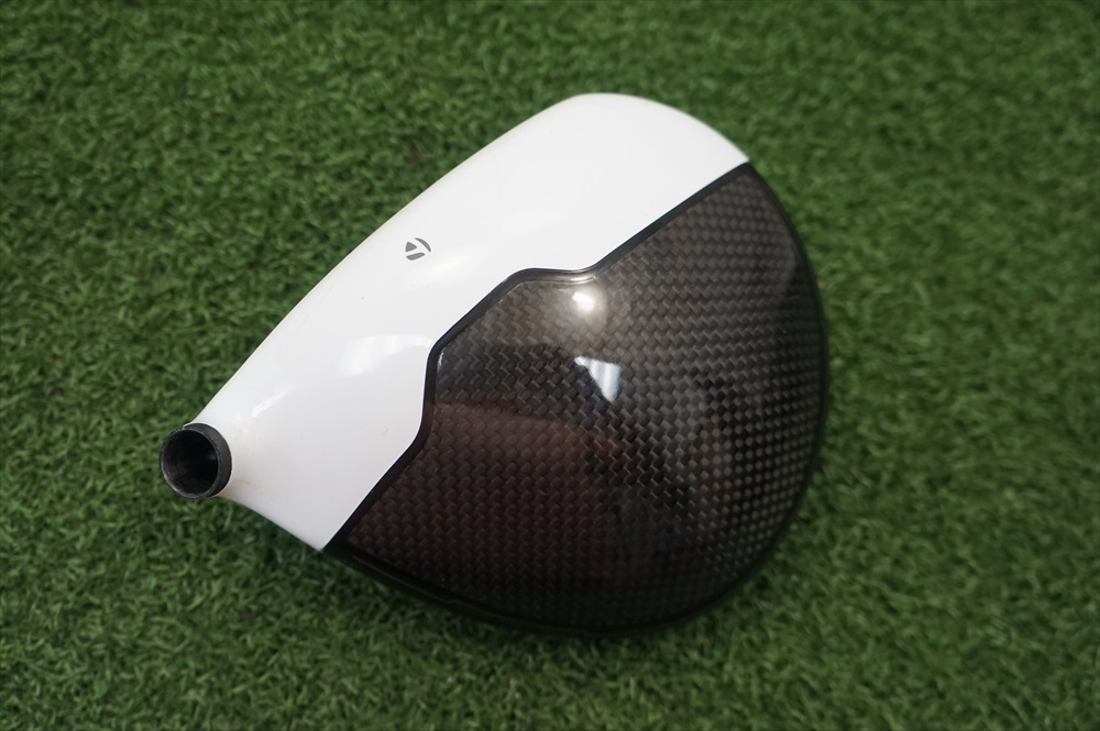 Taylormade M1 430 9 5 Driver Head Only Good Condition 286824 Ebay
